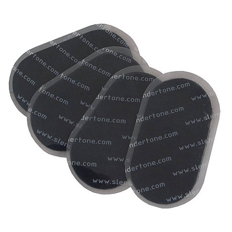 Slendertone - Male Arm Replacement Pads x6