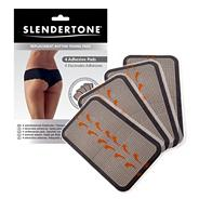 Slendertone Bottom Accessory Pads x6