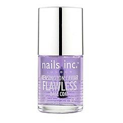 Nails Inc. - Kensington Caviar Flawless Base Coat 10ml