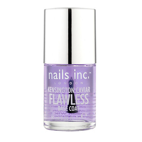 Nails Inc. - Kensington Caviar Flawless Base Coat 10ml