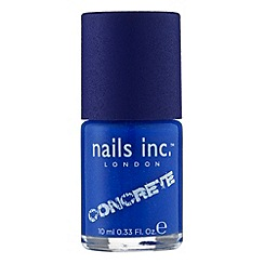 Nails Inc. - Nails Inc Stonehenge Concrete polish 10ml