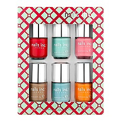 Nails Inc. - Nails Inc Spring Summer 2013 collection ml