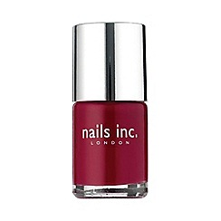 Nails Inc. - Piccadilly circus nail polish 10ml