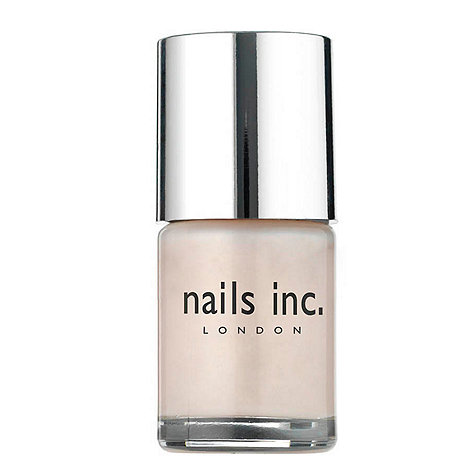 Nails Inc. - Pall Mall nail polish