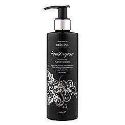 Nails Inc. - Kensington hand lotion 250ml