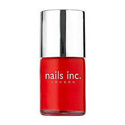 Nails Inc. - The Hurlingham nail polish 10ml