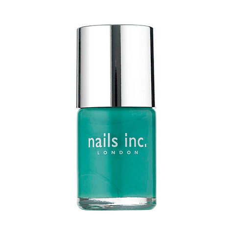 Nails Inc. - +Seven Dials+ nail polish 10ml