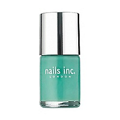 Nails Inc. - Haymarket nail polish 10ml
