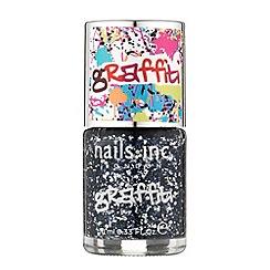 Nails Inc. - Nails inc Brick Lane Graffiti polish