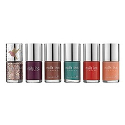 Nails Inc. - Nails Inc Ready to Wear collection Gift Set