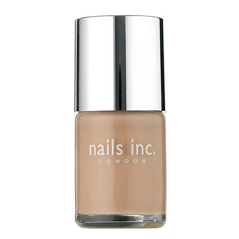 Nails Inc. - Basil street nail polish 10ml