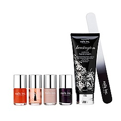 Nails Inc. - Nails inc Collection Gift Set
