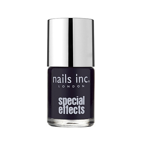 Nails Inc. - Nails inc The East End crackle top coat 10ml