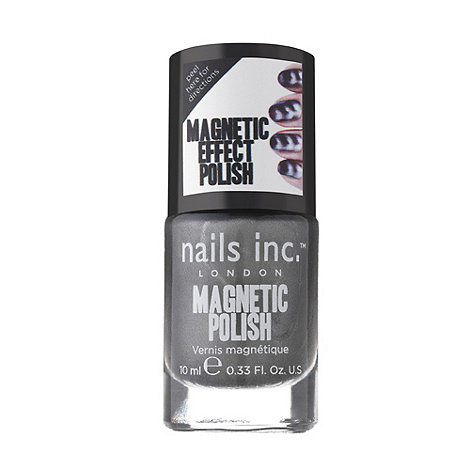 Nails Inc. - Trafalgar Square magnetic nail polish 10ml