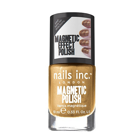 Nails Inc. - Big Ben magnetic nail polish