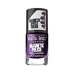 Nails Inc. - House's of Parliament magnetic nail polish 10ml