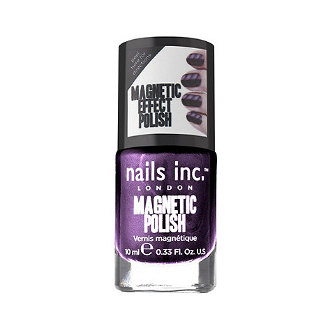 Nails Inc. - House+s of Parliament magnetic nail polish 10ml