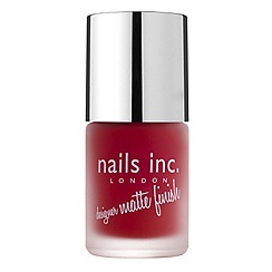 Nails Inc. - Gatwick Nail Polish