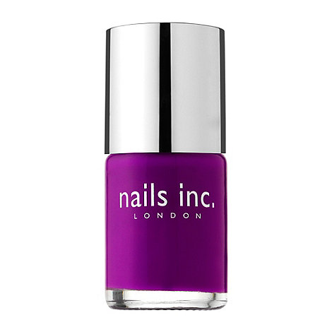 Nails Inc. - Holland Park polish