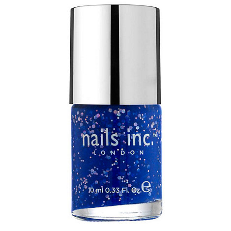 Nails Inc. - Chancery Lane beaded nail polish 10ml