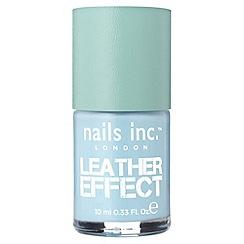 Nails Inc. - Dalston leather polish 10ml