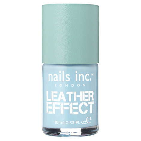 Nails Inc. - Dalston leather nail polish 10ml
