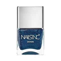 Nails Inc. - Bermondsey denim polish 10ml