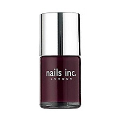 Nails Inc. - Savile row nail polish 10ml