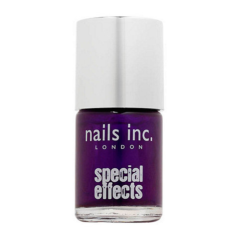 Nails Inc. - Special effects - Hoxton crackle nail polish 10ml