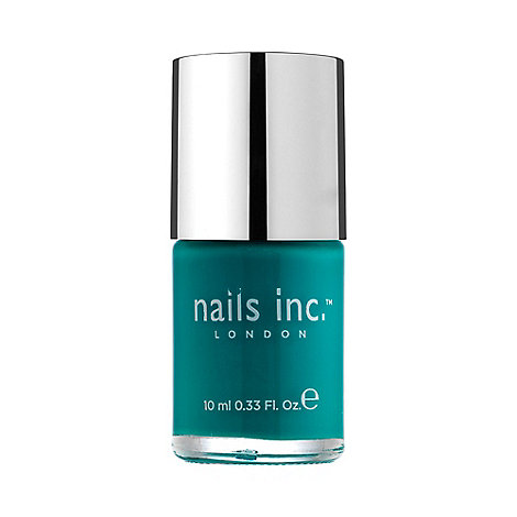Nails Inc. - Queen Victoria Street nail polish 10ml