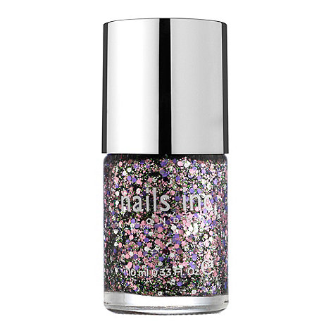 Nails Inc. - Grosvenor Gardens - Summer Party in a Bottle 10ml