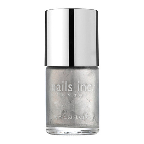 Nails Inc. - Westbourne Park hologram polish 10ml