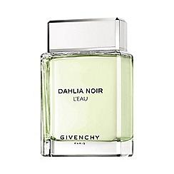 Givenchy - Dahlia Noir L'eau Eau De Toilette 125ml