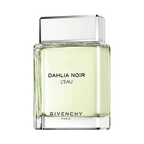 Givenchy - Dahlia Noir L+eau Eau De Toilette 50ml