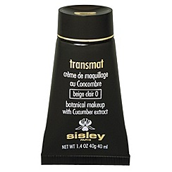 Sisley - Transmat Makeup with Cucumber Extract