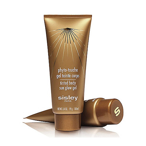 Sisley - +Phyto-Touche+ tinted body sun glow gel 100ml
