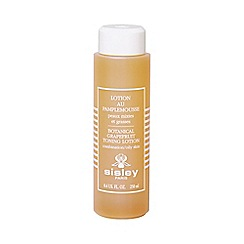 Sisley - Botanical Grapefruit Toning Lotion 250ml