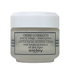 Sisley - Gentle Facial Buffing Cream 50ml