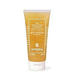 Sisley - 'Buff And Wash' facial gel 100ml
