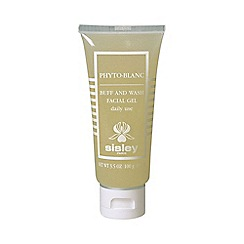 Sisley - Phyto-Blanc Buff and Wash Facial Gel 100ml