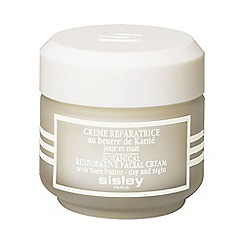 Sisley - Restorative Facial Cream with Shea Butter 50ml