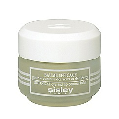Sisley - Botanical Eye and Lip Contour Balm 30ml