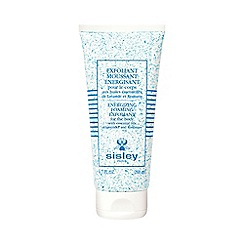 Sisley - Energizing Foaming Exfoliant 200ml