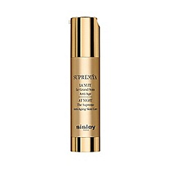 Sisley - Supremÿa at night - The Supreme Anti-Aging Skin Care 50ml
