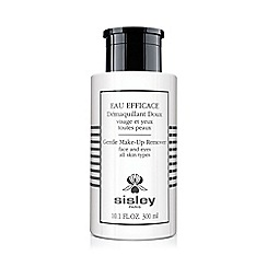 Sisley - Eau Efficace Gentle Make-Up Remover 300ml