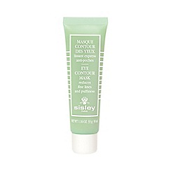 Sisley - Eye contour mask 30ml