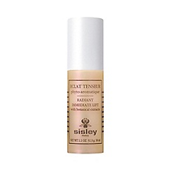 Sisley - 'Radiant' immediate lift gel 30ml