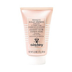 Sisley - Radiant Glow Express Mask with Red Clay 60ml