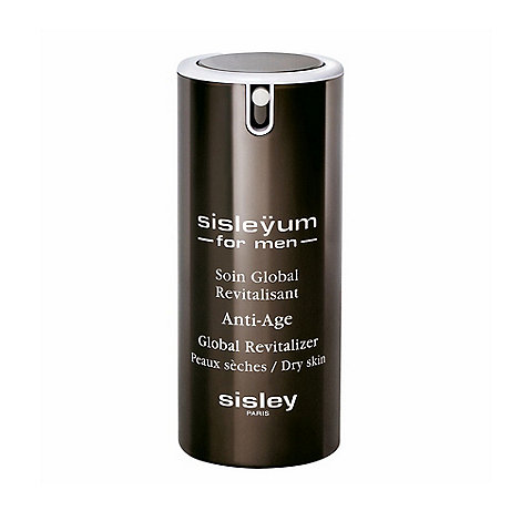 Sisley - Sisleÿum for men - Anti Age Global Revitaliser for Dry Skin 50ml