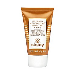 Sisley - 'Self Tanning' hydrating body care 60ml